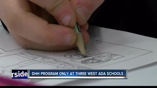 Parents concerned over West Ada boundary changes
