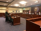 Financial disclosure bill won't receive hearing