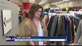 The Closet gets Scripps Howard Foundation grant