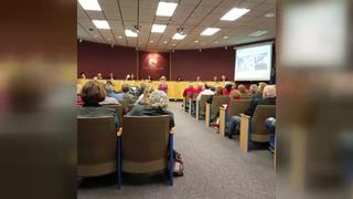 Nampa votes down proposal thanks to one girl