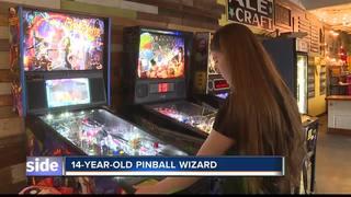 Idaho State Pinball Championship this Saturday