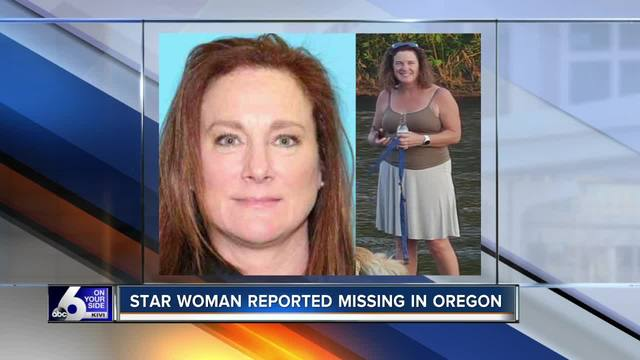 Search underway for missing Star woman
