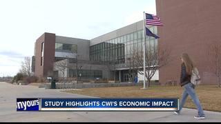 Study shows CWI economic impact