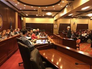 Idaho lawmakers delay vote on science standards