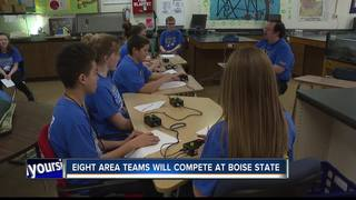 Caldwell students to compete at Science Bowl