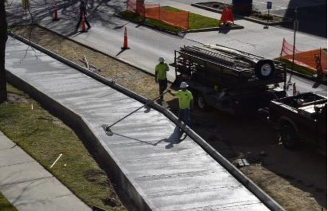 Road work to pick up around St. Luke's in Boise