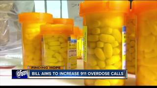 Bill aims to lower number of deadly overdoses