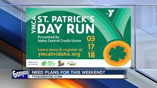 WHAT TO DO: St. Patrick's Day fun