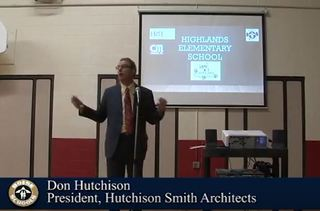 Boise to build a new Highlands Elementary