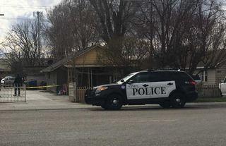 Woman injured in Nampa shooting