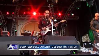 Treefort Music Fest kicks off