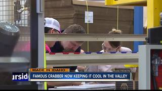 From 'Deadliest Catch' to creating coolers