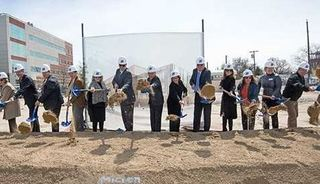Boise State breaks ground on new Micron Center