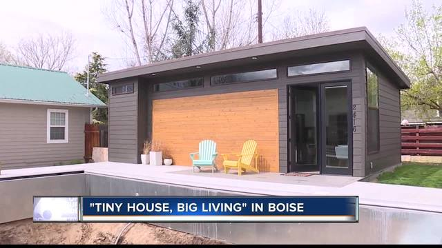 boise family featured on tiny house big living episode