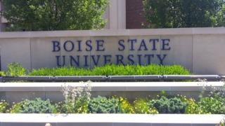 BSU president search down to five finalists