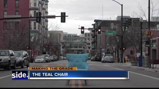 The Teal Chair: An Idaho Student Documentary