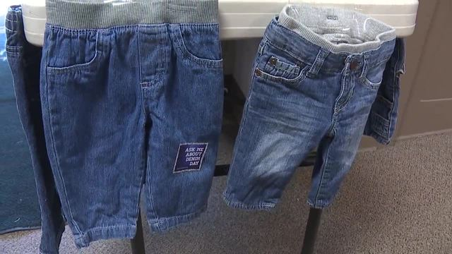 Governor makes importance of Denim Day clear to Nevadans