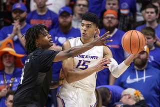 Mock Draft has Hutchsion being #21 to Jazz