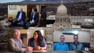 Idaho's elections are a family affair