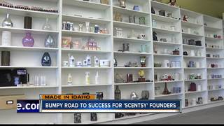 Scentsy founders share their story