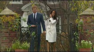 British filmmaker weighs in on royal wedding