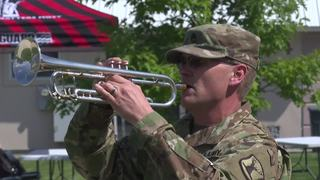ID National Guard holds Memorial Day dedication