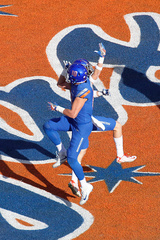 8 Broncos named to Athlon Sports All-MW Team