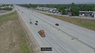 Police to block eastbound I-84 lanes this Sunday