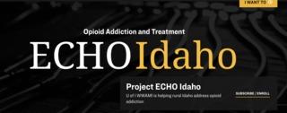 U of I tackles addiction through ECHO