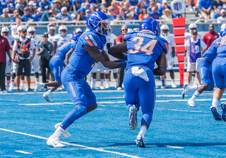 Broncos might have 2 Freshman see action