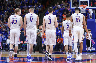 2018-19 Mountain West Schedule Released