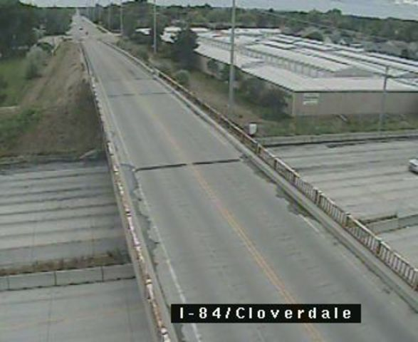 ITD: Cloverdale Road overpass to remain closed