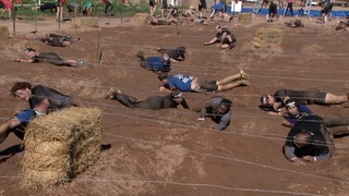 Spartan Race challenges athletes in Idaho