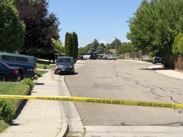 BREAKING: Officer-involved shooting in Meridian