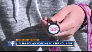 Made In Idaho Product Offers Security