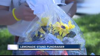Boise mom hosts fundraiser for cancer research