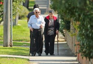 Idaho's senior citizen numbers increase