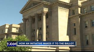 Medicaid expansion update and initiatives