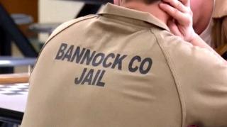Inmates riot at Bannock County Jail