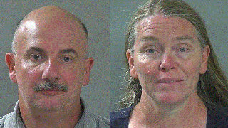 Caldwell couple charged in molestation case