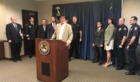 Grand jury indicts 13 with Boise-area gang ties