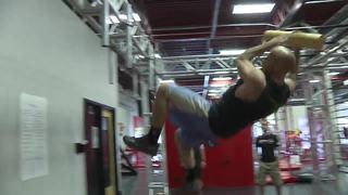 Boise athlete heads to ninja world championship