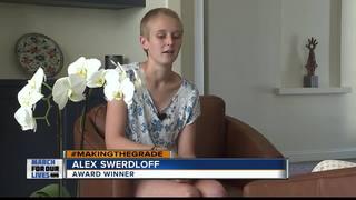 Boise Student Wins National Writing Award