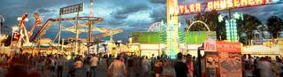 WHAT TO DO: Fair, food and festivals
