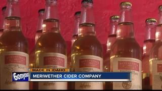 Made in Idaho: Meriwether Cider Company