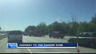 State of 208: I-84 danger zone