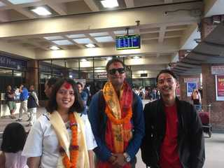 Nepal students grateful to be in Idaho
