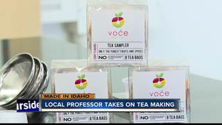 Made in Idaho - Voce Tea