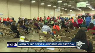 AMEN Boise Clinic offers free health care
