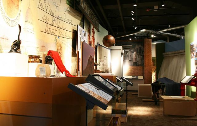 admission tickets for idaho state museum now on sale opening day is